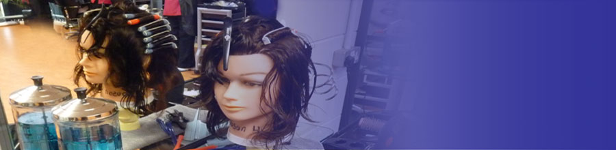 Hairdressing 1 – Junior Trades